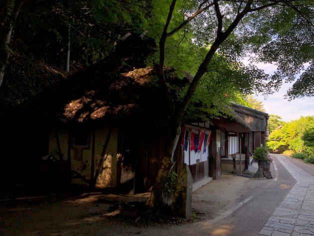 kumano-kodo-farmhouse-minka