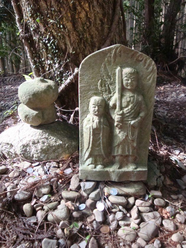 kumanokodo-stone-marker-fudomyoo