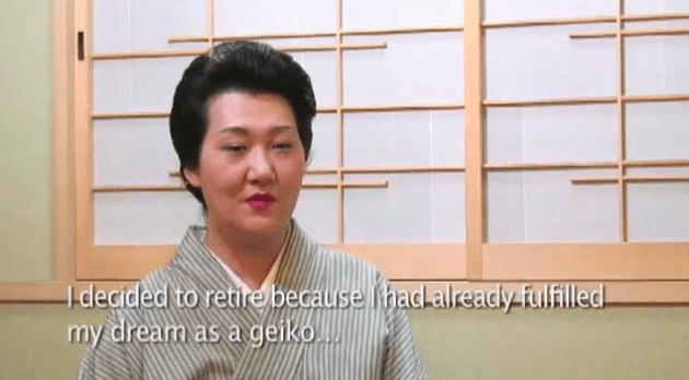 Real Geisha Real Women - Kyoto Journal