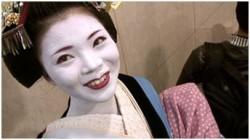Kyoto Journal geisha