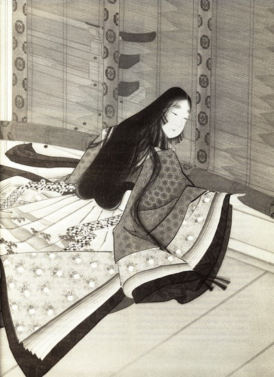 The Pillow Book - Sei Shonagon - Kyoto Journal