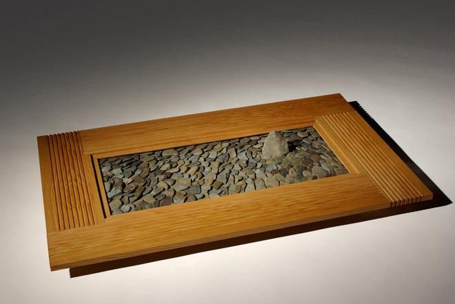 Japanese tray gardens - bontei