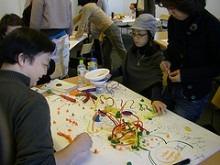 Bob Stilger interview Kyoto Journal Tohoku workshop