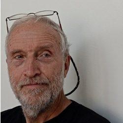 John Einarsen