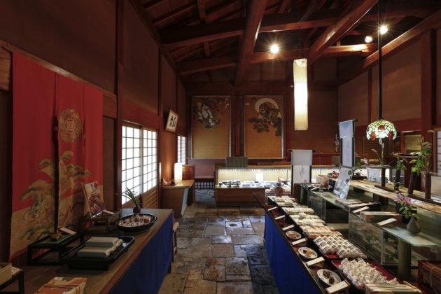 sunai-no-sato-shop-wagashi-making-shiga