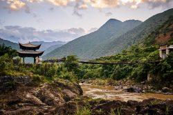 Baihualing-yunnan