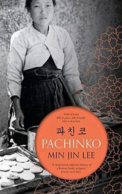 Pachinko Min Jin Lee