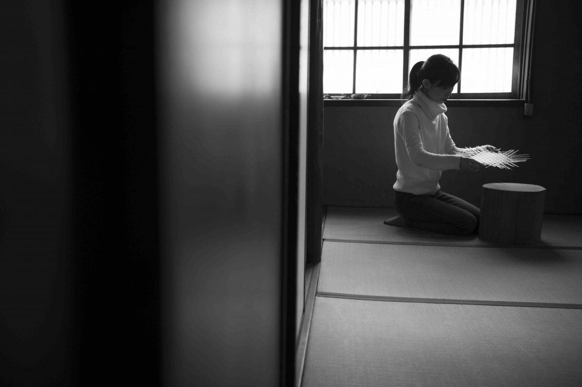 Trailblazer: Chiemi Ogura ©Yuya Hoshino