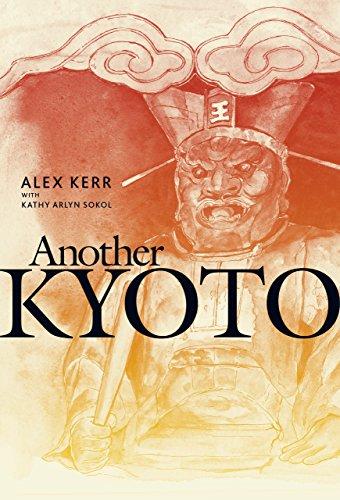 another kyoto alex kerr kathy sokol