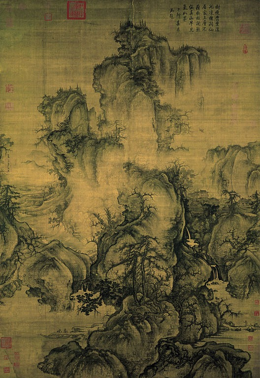 528px-Guo_Xi_-_Early_Spring_(large)