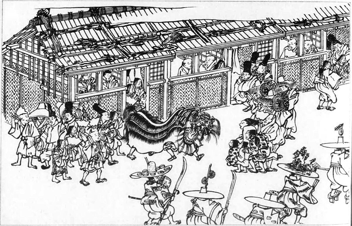 1199px-Machiya_in_Heian_period