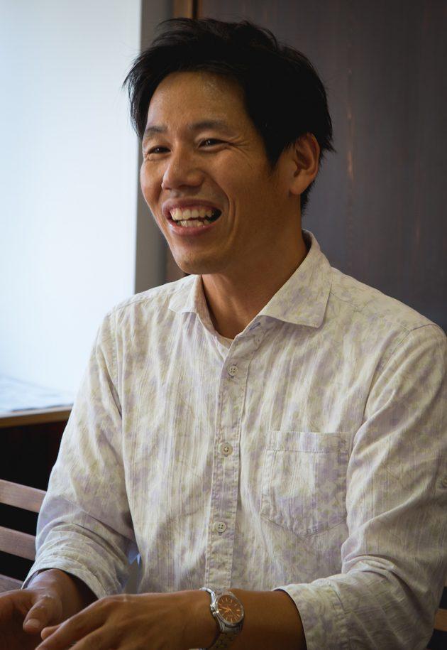 hachise nishimura naoki