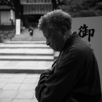 Abdullah Ibrahim Kyoto Japan 01
