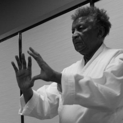 Abdullah Ibrahim Kyoto Japan martial arts