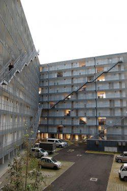 SANAA_Kitagata Housing