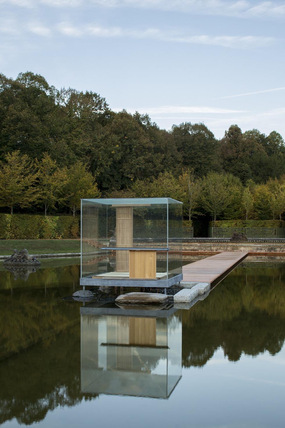 006_Glass Tea House