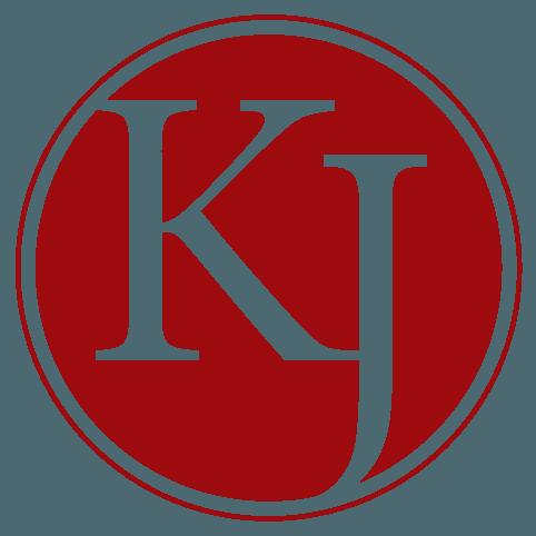 kyoto journal logo red